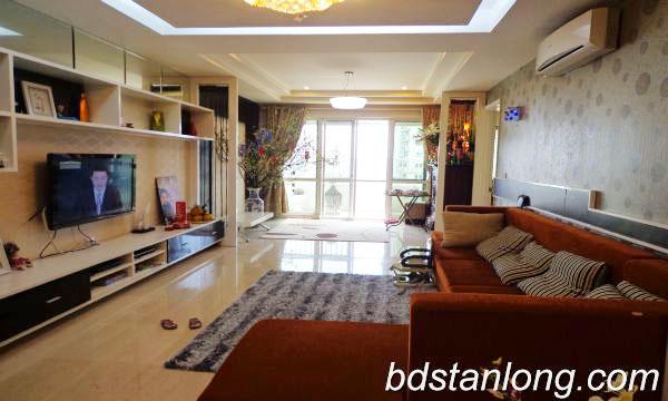 Apartment in Ciputra Hanoi for rent. Apartments for rent in Tu Liem  Rental apartments in Tu Liem district