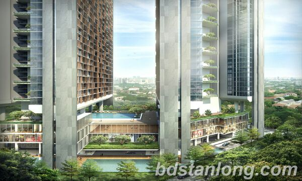 Dolphin Plaza Hanoi apartments for rent. Apartments for rent in Tu Liem  Rental apartments in Tu Liem district